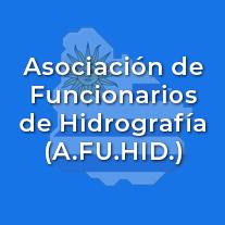 Asociación de Funcionarios de Hidrografía (A.FU.HID.)