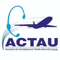 Asociación de Controladores de Tránsito Aéreo del Uruguay.