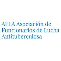 Asociación de Funcionarios de la Lucha Antituberculosa AFLA.