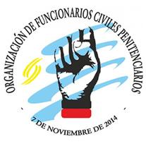O.Fu.Ci.Pe (Organización de Funcionarios Civiles Penitenciarios)