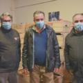 COFE e Intendencia de Canelones lanzan movida solidaria.